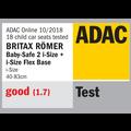 britax romer distribuidor premium