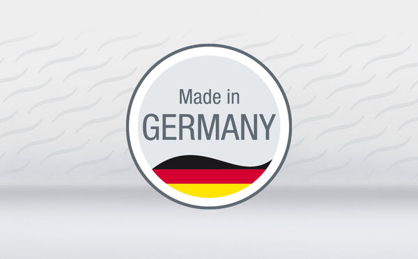 Calidad: Made in Germany
