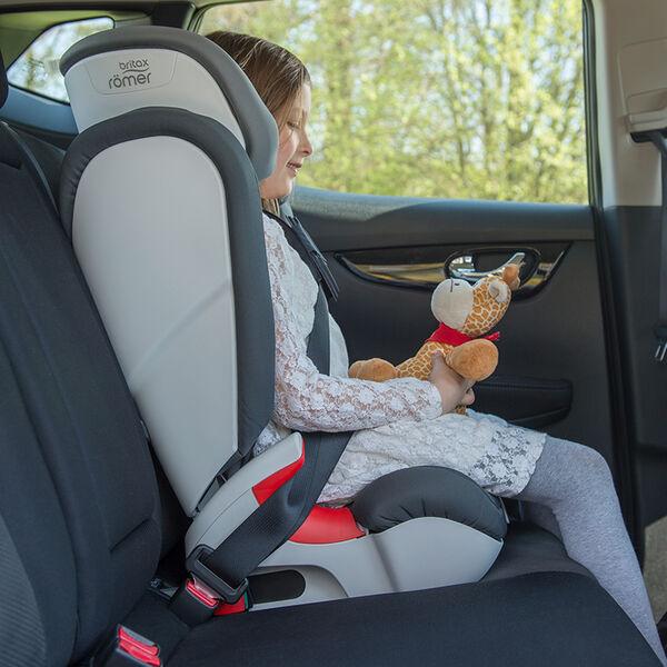 Sillas de coche para ni os britax r mer for Silla coche nino 9 anos