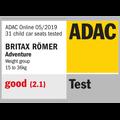 ADAC Award 05/2019