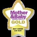 Award Mother & Baby UK 2005