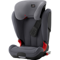 Britax KIDFIX XP - Black Series Storm Grey