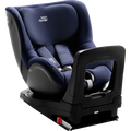 Britax DUALFIX i-SIZE Moonlight Blue