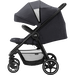 Britax B-AGILE R Black Shadow/Black