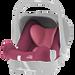 Britax Funda de recambio - BABY-SAFE PLUS (SHR) II Wine Rose