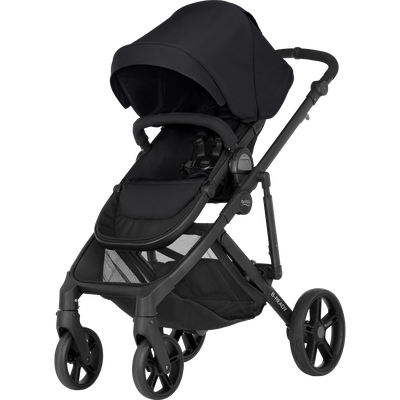 Britax B-READY Cosmos Black