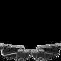 Britax Adaptadores CLICK & GO® para Bugaboo Bee5