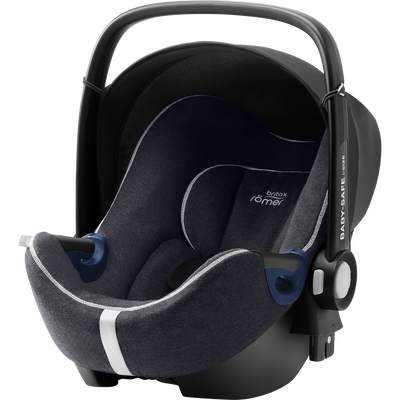 Britax Comfort Cover – BABY-SAFE i-SIZE Dark Grey