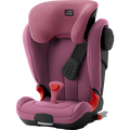 Britax KIDFIX II XP SICT - Black Series Wine Rose