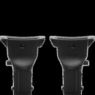Britax Adaptadores CLICK & GO® para Silvercross Pioneer y Wayfarer