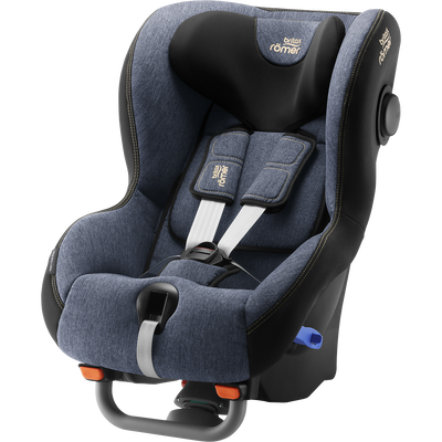 Britax MAX-WAY PLUS Blue Marble
