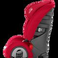 Britax EVOLVA 1-2-3 PLUS Fire Red