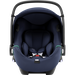 Britax Paquete BABY-SAFE iSENSE Indigo Blue