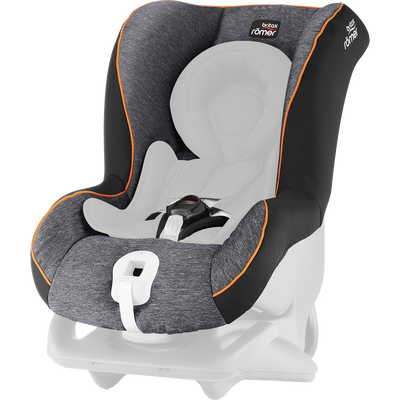Britax Funda de recambio - FIRST CLASS PLUS Black Marble