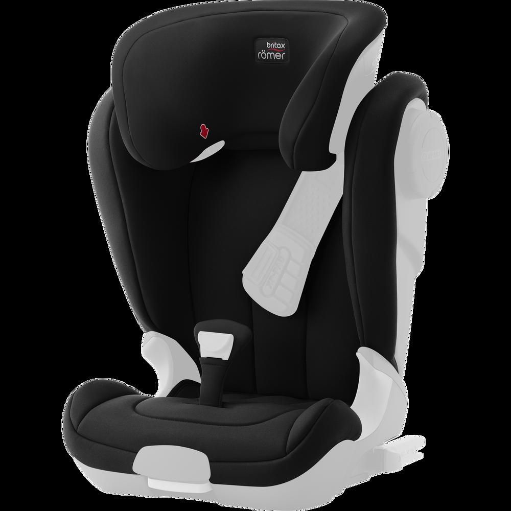 KIDFIX II XP SICT - silla de coche | Britax Römer