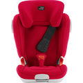 Britax KIDFIX II XP SICT Fire Red