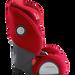 Britax EVOLVA 1-2-3 SL SICT Fire Red