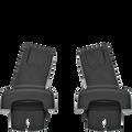 Britax Adaptadores para portabebés Maxi-Cosi / Cybex – BRITAX SMILE III