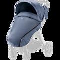Britax Pack de capota – B-AGILE / B-MOTION Blue Denim