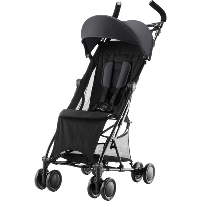 Britax BRITAX HOLIDAY Cosmos Black