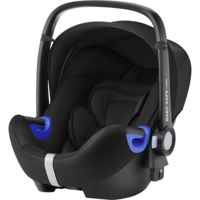 Britax BABY-SAFE i-SIZE Cosmos Black