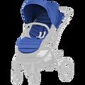 Britax Pack de color – BRITAX AFFINITY 2 Ocean Blue