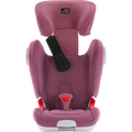 Britax KIDFIX II XP SICT Wine Rose