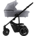 Britax SMILE III Frost Grey, Black
