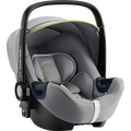 Britax BABY-SAFE² i-SIZE Cool Flow - Silver