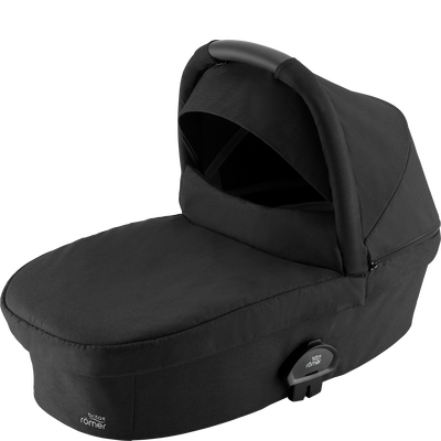 Britax Capazo – SMILE III Space Black