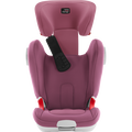 Britax KIDFIX XP SICT Wine Rose