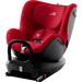 Britax DUALFIX 2 R Fire Red