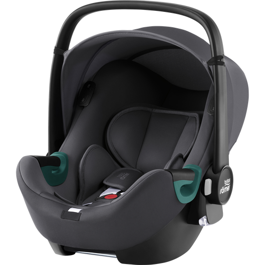 Britax BABY-SAFE iSENSE Midnight Grey